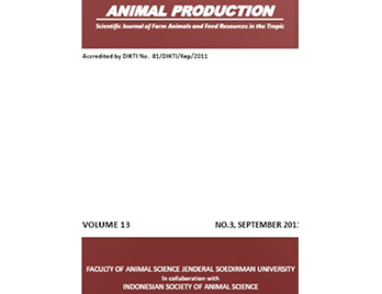 Animal Productions