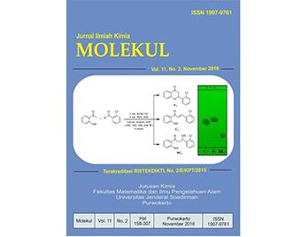 Jurnal Molekul