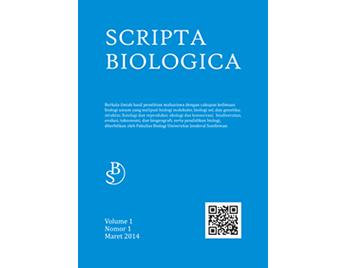Scripta Biologica